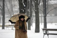 El invierno en Polonia ya ha causado 79 muertes