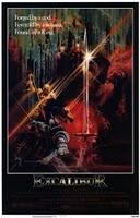 + DE 1001 FILMS: 1030 - Excalibur