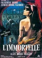 + DE 1001 FILMS: 1028 - L'immortelle