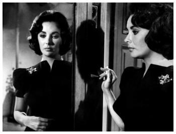 + DE 1001 FILMS: 1021 - Suddenly, last summer