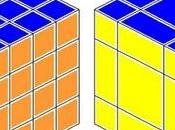 Solución cubo Rubik 4x4_Primera parte