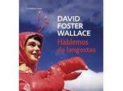 Hablemos langostas (David Foster Wallace)