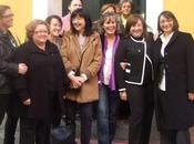 plataforma andaluza apoyo lobby europeo mujeres inaugura sede sevilla