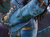 cine acción). sobre avatar planet