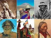 Indio, aborígen, indígena... siempre quieren decir mismo.