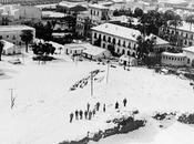 última nevada Huelva