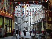 Delicia Particular: Leadenhall Market City Londinense