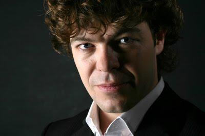 Pablo Heras-Casado (© Miguel Peñalver)