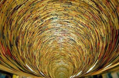 Los libros informativos y algunos de sus tipos