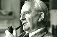Escritor mes: J.R.R.Tolkien