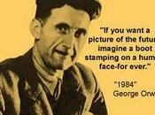 Clase magistral George Orwell