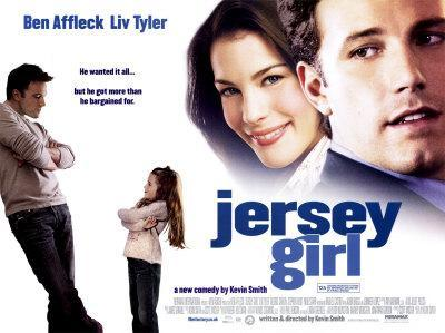 DdUAaC: Shall We Dance? / Jersey Girl / The Pursuit of Happiness