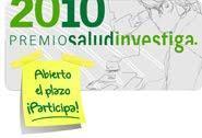 Premios Salud Investiga 2010