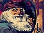 creador Santa Claus