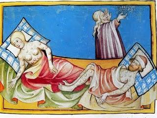 Curiosidades de la época medieval que quizás no sabías.