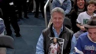 Dustin Hoffman también es de Robinson