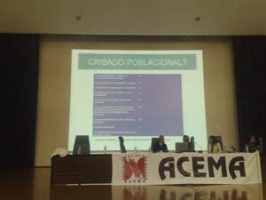 Resumen III Jornada Médica (1ª parte)