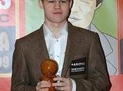 Magnus Carlsen número clasificación mundial ajedrez