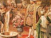 ¿Cómo celebraban Enrique VIII súbditos Navidad?
