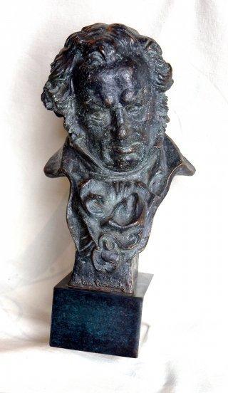 Goya 2010 – Lista de nominados