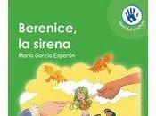 Recomendación infantil: 'Berenice' María García Esperón
