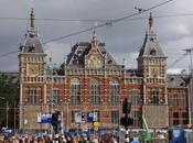 viaje Holanda Parte Amsterdam