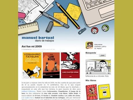 El Blog de Manuel Bartual