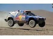 Dakar 2010: Etapa Presiona Al-Attiyah