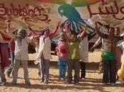 Aniversario bubi, fiesta hausa