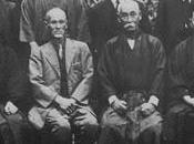 reunion maestros karate okinawa 1936
