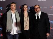 Goya reconcilian espectadores nominan Celda Agora