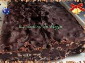 Turrón chocolate
