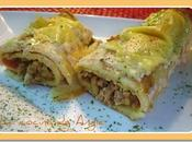 Rollitos carne estilo chileno