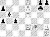 Peones cuadruplicados partidas ajedrez oficiales