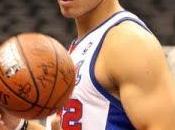 Blake Griffin, lesionado para resto temporada