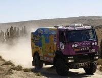 Dakar 2010: Un final al rojo vivo