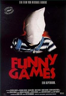 Estudio Michael Haneke (5): Funny Games (o juegos dobles nada educativos)