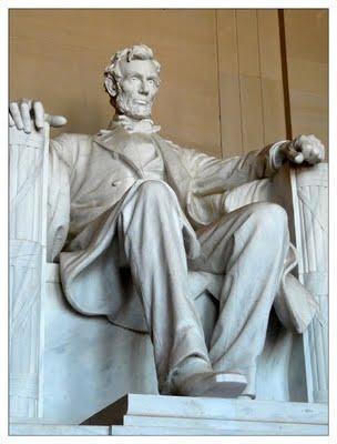 USA. Día 5: Washington