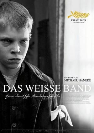 Das Weisse Band - La Cinta Blanca