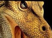 """TÍTULO.- """"Dinosaurios parientes vivos"""". AUTORES.- B..."""
