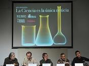 Hablando sobre divulgación científica Sevilla
