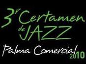 Jazz Rally Düsseldorf espera ganador 'Palma Comercial'