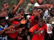 Haití, seis días después