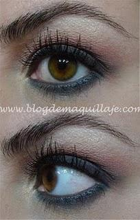 Look - Paleta Mystic Cool de MAC