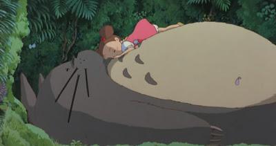 Mi vecino Totoro (1988)