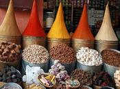 Comercios aromas colores