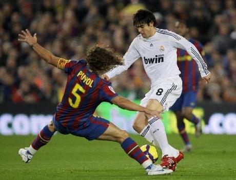 El Contraclásico. La resaca del Barcelona – Real Madrid