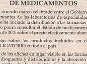 """ARGENTINA: industria rebajas""""..."""