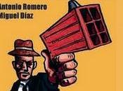 """""""Costa Nostra"""", Antonio Romero"""