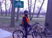 carril bici, compartido?